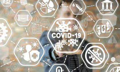 Coronavirus: 11 marinai e 6 liguri i casi nelle ultime 24 ore