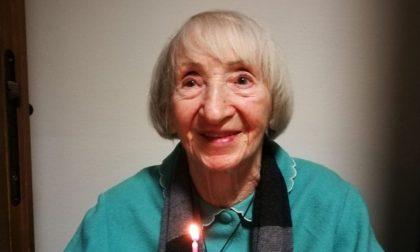 Coronavirus: Ricoverata al San Martino di Genova donna di 102 anni guarisce