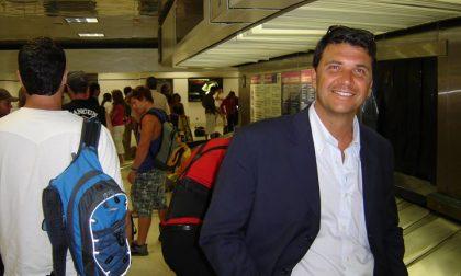 Contagiato anche l'ex vice sindaco Carli ricoverato da lunedì