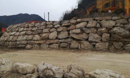 Taggia: fermo dei cantieri rallenta lavori lungo l'Oxentina