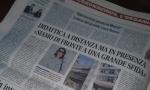 LE EDICOLE SONO APERTE – La Riviera in edicola con tre pagine speciali su come le scuole dell'imperiese si sono organizzate per l'emergenza Coronavirus