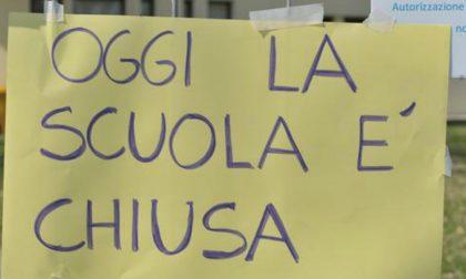 Zero acqua potabile: scuole chiuse a Pieve di Teco e Pornassio