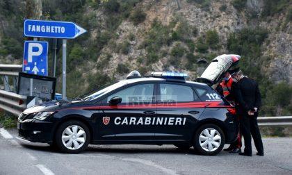 La passeggiata fuori porta di un 42enne di Sanremo costa 280 euro