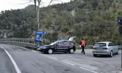 Il sindaco di Mentone contatta il Prefetto delle Alpi Marittime per aprire il valico di Fanghetto ai francesi