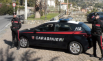 Operai scaricano furgone e trovano 3 migranti a Bordighera