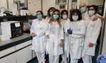 Sanremo: 400 tamponi al giorno grazie ad uno strumento donato all'ospedale