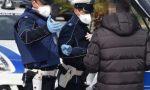 Vigilessa positiva a Ospedaletti, tutti in isolamento gli altri agenti