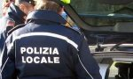 Contagi in caserma: 9 agenti positivi alla polizia locale di Sanremo e uno a Imperia