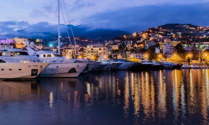 Tentato furto su uno yacht ormeggiato al Portosole di Sanremo