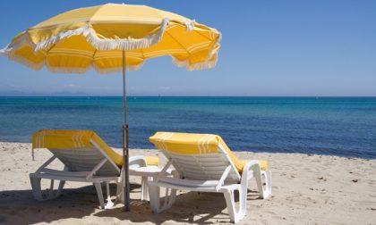 Bordighera: spiagge libere sorvegliate da chi ha il reddito di cittadinanza