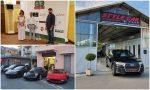 Sanificazione e massima sicurezza per la vostra auto da Style Car a Sanremo e Arma