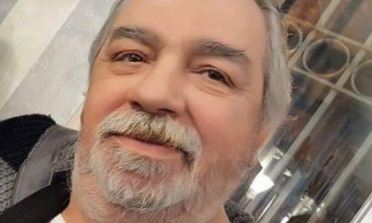 Taggia piange Giancarlo Roncone lascia due figlie