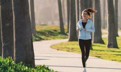 Dal 4 maggio si torna a fare jogging (ma solo per 40 minuti)