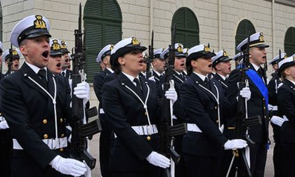 Nove infermieri della Marina Militare in aiuto alla provincia