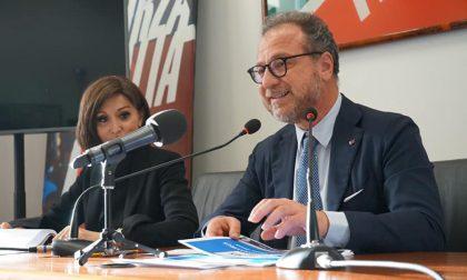 Maltempo: per Forza Italia le risorse sono poche