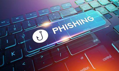 Tentativo di phishing via sms a una donna di Ventimiglia
