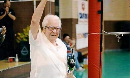 Morta Suor Lorenza, insegnante e tifosa della pallavolo