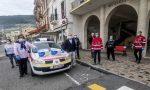 Da Ospedaletti donate 200 tute sanitarie per Ospedale e Croce Rossa