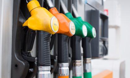 Impennata dei prezzi di benzina e diesel da inizio anno +9%