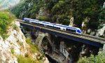 Riapre domani la linea ferroviaria tra Tenda (Val Roya) e Nizza. Scarica gli orari