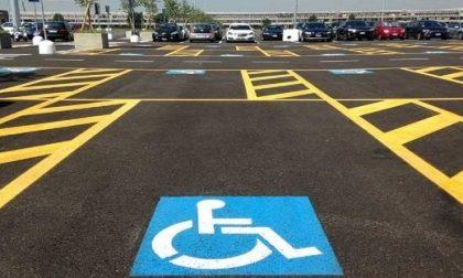 Ventimiglia: via i posti riservati dal Comune, lo sfogo di un disabile
