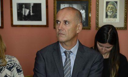 Antonello Gandolfo si ricandida a sindaco