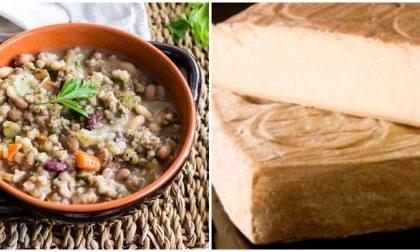 Botulino nella zuppa di legumi e cereali e listeria nel formaggio. Ritirati dal mercato