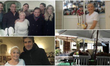Chiude Da Vittorio a Sanremo, il ristorante dei vip
