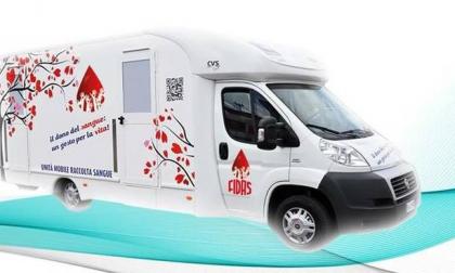 Fidas lancia la campagna di raccolta trimestrale del sangue per domenica 7 giugno