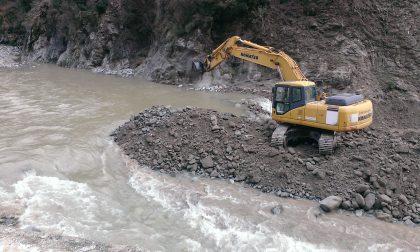 Circa 350mila euro alla provincia di Imperia per la manutenzione di fiumi e torrenti. I dati comune per comune