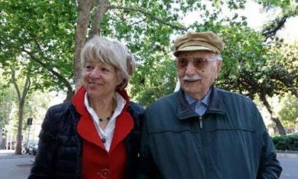 Auguri super nonno, Giovanni compie 108 anni