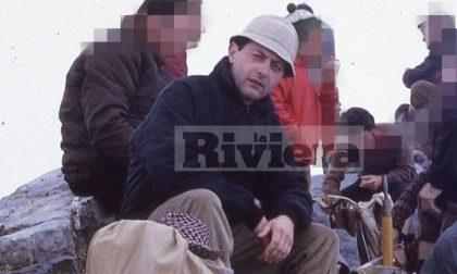 Morto l'ex sindaco di Ventimiglia Mario Blanco, fu vice presidente Fondazione Carige e segretario Dc
