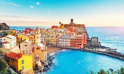 Liguria, turismo estate da record