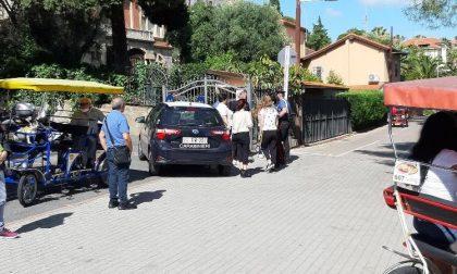 Paura per una bimba di 6 anni scomparsa (e ritrovata) a Sanremo