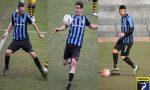 Calcio, Edoardo Capra, Luca Donaggio e Davide Sancinito i primi riconfermati dell'Imperia ASD