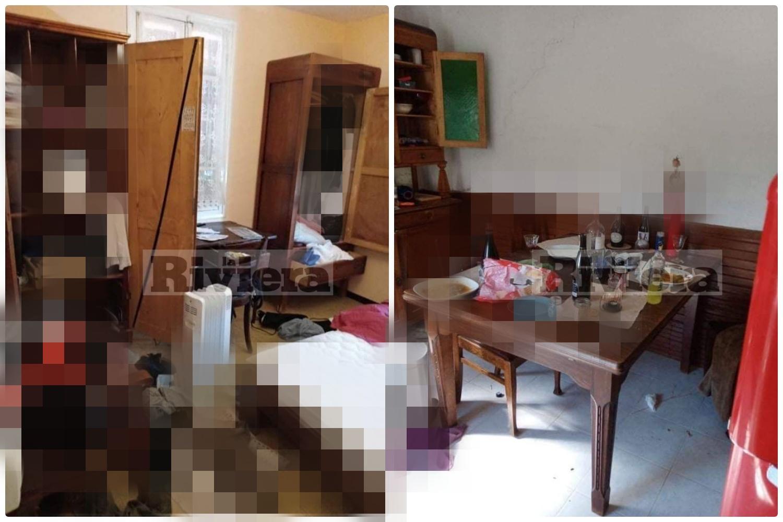 Ladri Occupano E Bivaccano In Una Casa A Bordighera Foto Prima La Riviera