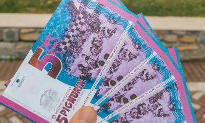 """I commercianti battono moneta a Ospedaletti: da domani si paga anche in """"pignurin"""""""