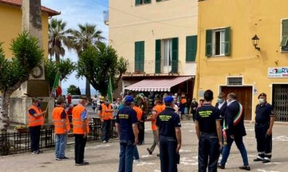 """Riva Ligure festeggia la Repubblica """"Il paese più bello del mondo"""""""