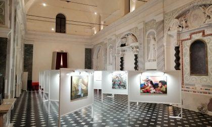 La mostra selection Dubai e Infinity Academy 2020 visitabili fino al 31 luglio