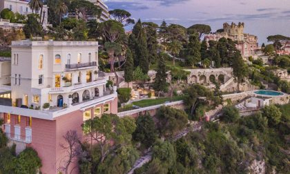 A Nizza è in vendita la villa di James Bond a soli 30 milioni di euro