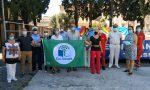 Bandiere verdi Eco schools agli alunni di Diano Marina