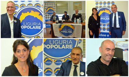 Regionali 2020: Liguria Popolare presenta il candidato Vincenzo Giacovelli. Foto e Video