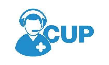 Dopo metà giugno riapriranno i Cup per le prenotazioni di visite ambulatoriali