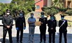 I Carabinieri ringraziano l'Als con un contributo simbolico