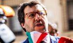 """Anche nell'imperiese i gazebo della Lega """" Stop Invasione-Io sto con Salvini"""""""