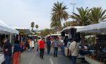 Bus navetta per il mercato di Sanremo