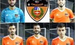 L'Ospedaletti conferma nella prossima stagione altri cinque giocatori