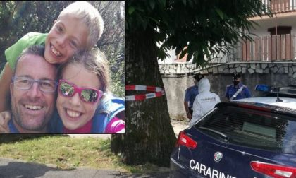 Orrore a Lecco, padre uccide i figli gemelli di 12 anni. L'uomo si è tolto la vita