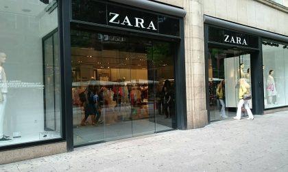 Il colosso Zara non regge il colpo e chiude 1200 negozi nel mondo