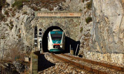 """A metà censimento la Ferrovia delle Meraviglie Cuneo-Ventimiglia nella Top 5 dei """"Luoghi del Cuore"""". Si vota fino a dicembre."""